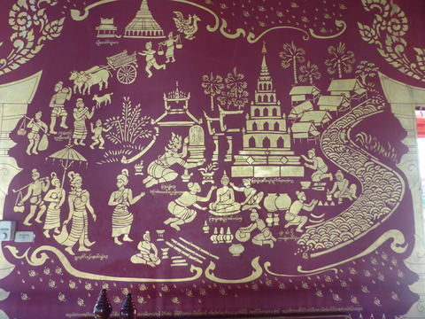 Wat Chiang Man (5)