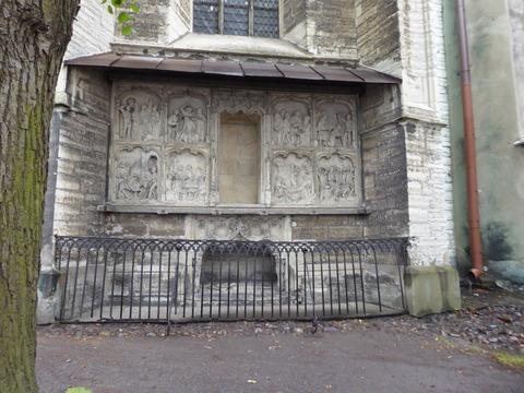 聖オレフ教会2