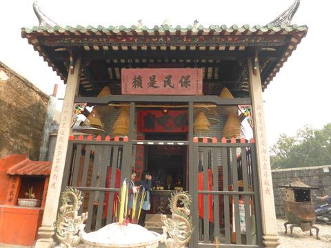ナーチャ廟
