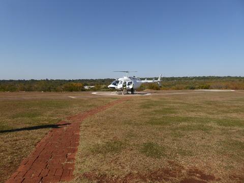 ヘリコプター 2