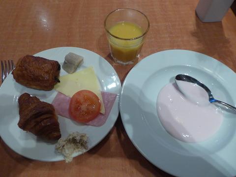 ①朝食 (1)
