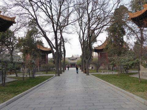 碑林博物館3