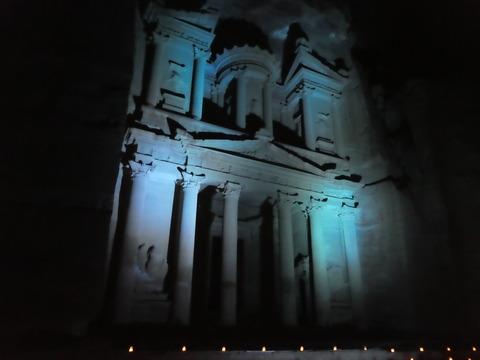 Petra by night (44)