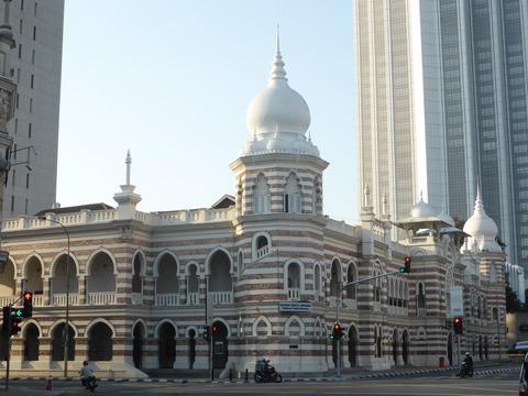 テキスタイル博物館