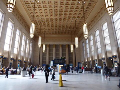 フィラデルフィア駅 (4)