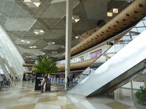 バクー空港 (1)