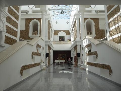 ベラルーシ共和国立美術館 (28)