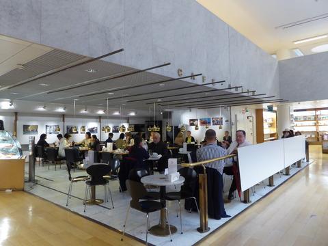 Cafe aalto2