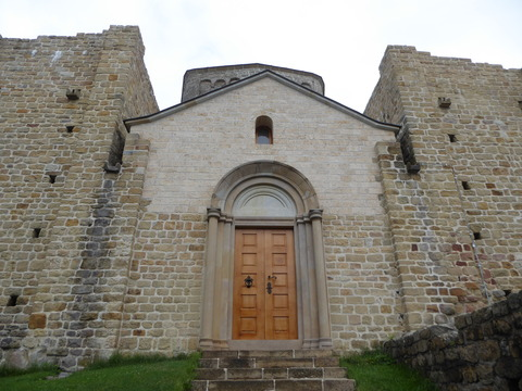 ストゥポヴィ修道院 (8)