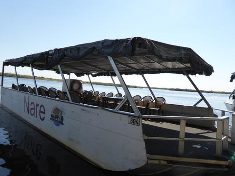 Mowana safari lodge 4
