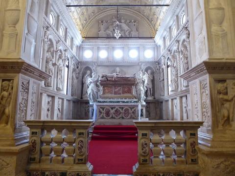 聖ロヴロ大聖堂 (13)