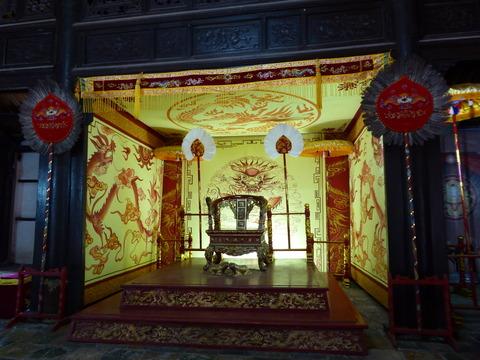トゥドゥック帝廟6