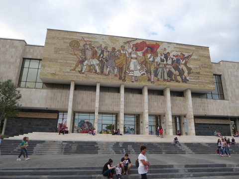 国立歴史博物館 (2)