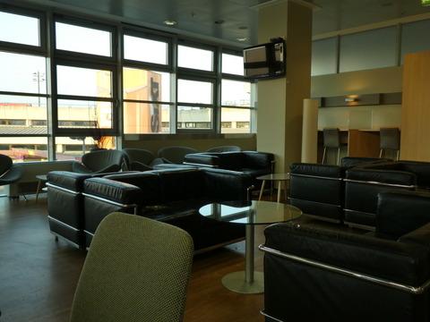 ベルリン空港ラウンジ (6)