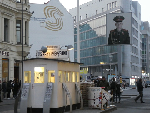Check Point Charlie (10)