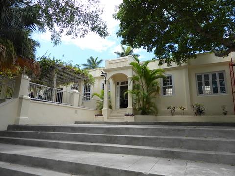 ヘミングウェイの家 (2)