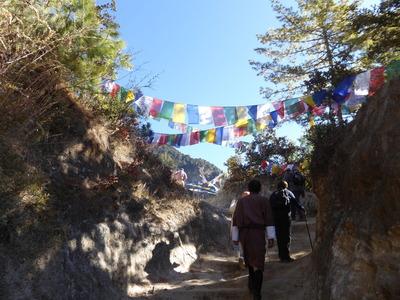 タクツァン僧院 (18)