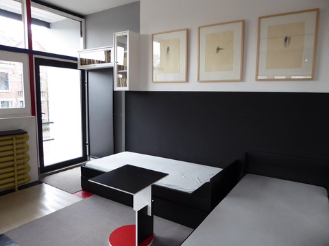 Rietveld Schroder House (20)