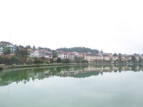 Sapa湖 (3)