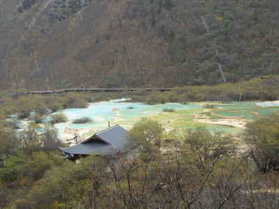 五彩池 (4)