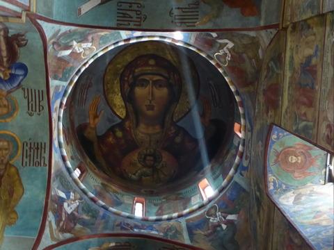 トロイツェ・セルギエフ大修道院 (29)