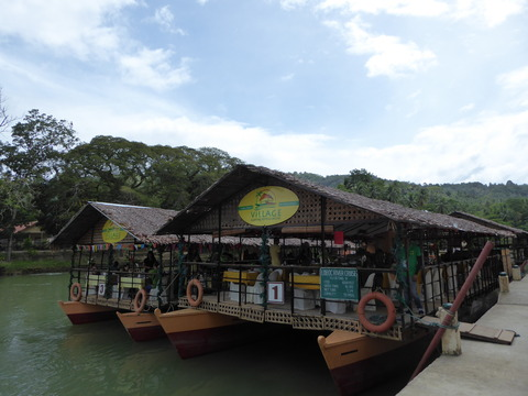 Loboc River Lunch Cruise (3)