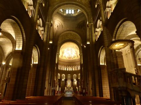 モナコ大聖堂 (9)