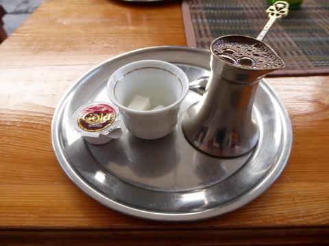 ボスニア・コーヒー (6)