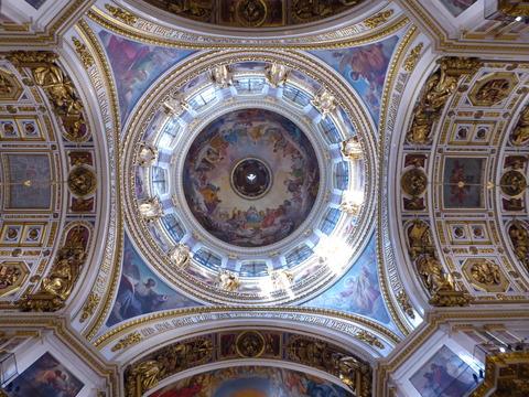 イサク聖堂 (8)