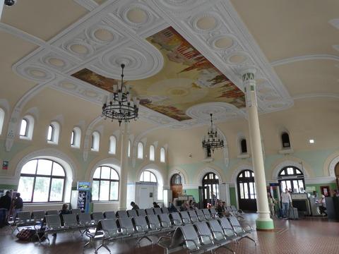 ウラジオストク駅 (20)