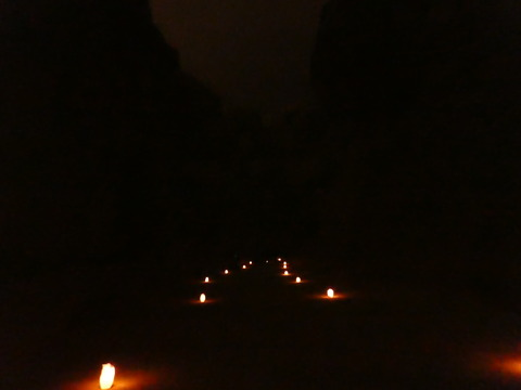 Petra by night (18)