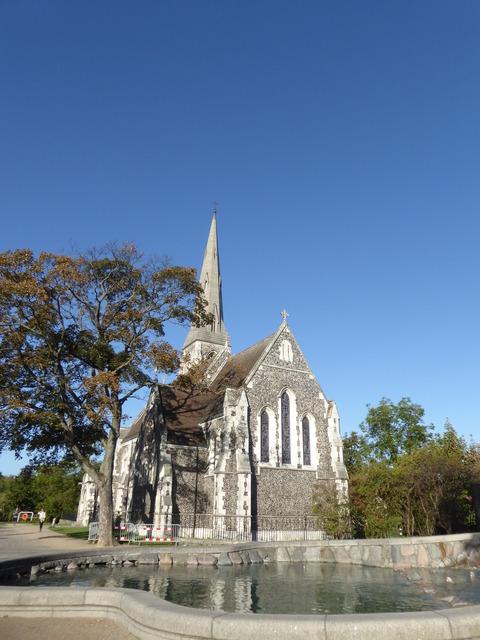 St Albans church3