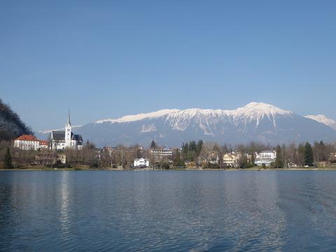 Bled lake (21)