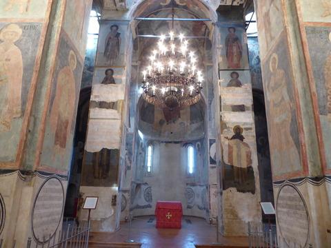 スパソ・プレオブラジェーンスキー修道院 (254)