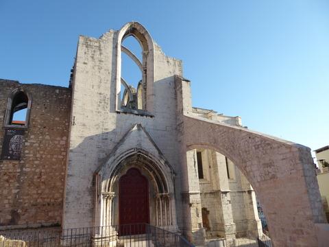 カルモ教会 (5)
