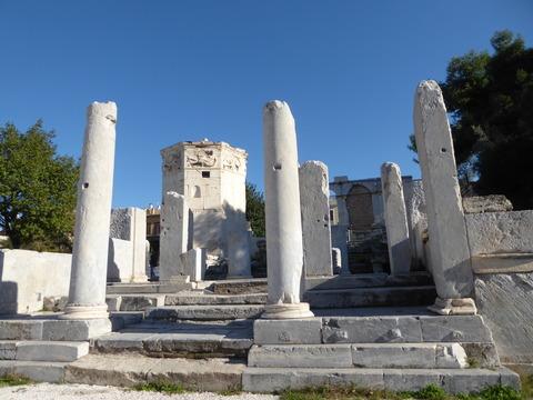 Roman Agora (11)