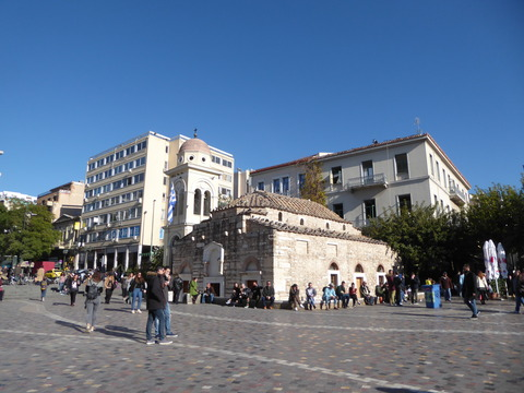 Monastiraki (2)