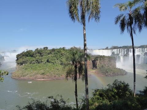 イグアスの滝 (180)