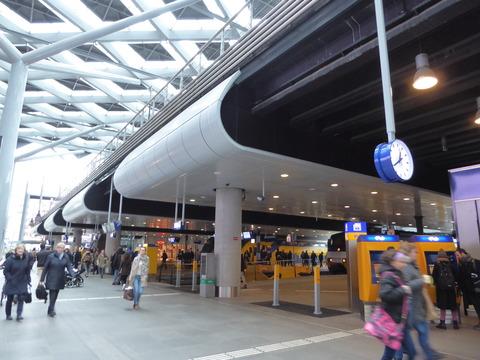 Haag駅 (1)