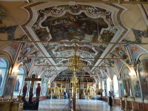 トロイツェ・セルギエフ大修道院 (40)