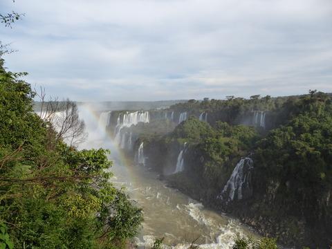 イグアスの滝 (48)