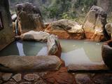 九重の温泉
