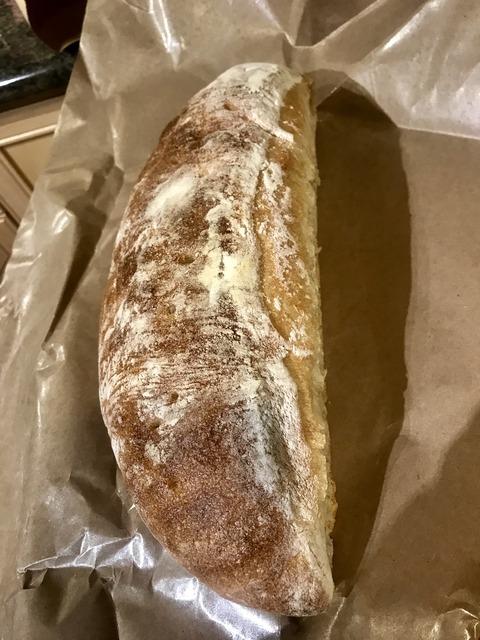 Market Loaf