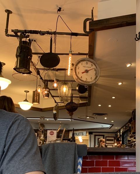Jam Cafe Kitsilano