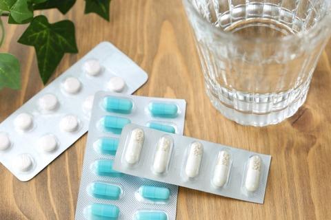 痛み止め薬