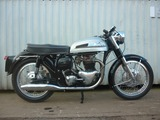 1962 650ss