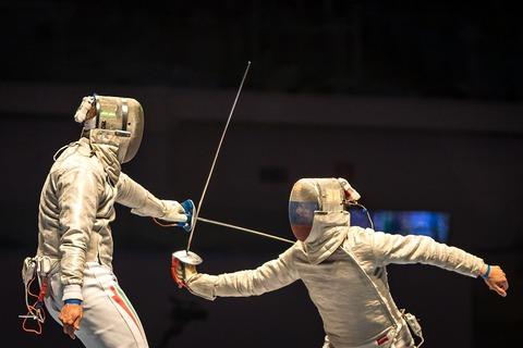 fencing-1839325_960_720