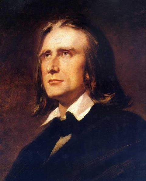 F.Liszt