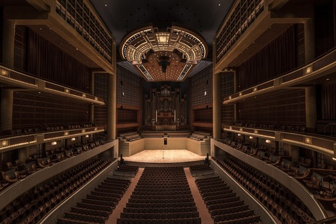 symphony-hall-893342_960_720