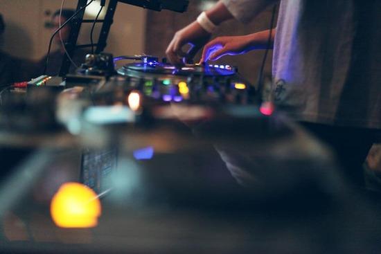 DJ INT